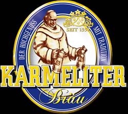 Logo von Karmeliter Bräu GmbH & Co KG